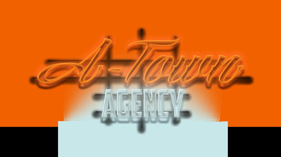 A-Town Agency Logo